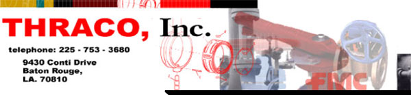 butterfly valves, chiksan valve, weco, fmc, baton rouge, louisiana, plug valve,oil field, petrochemical, sour gas